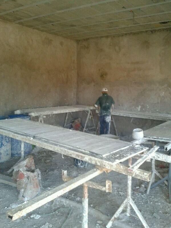Faux plafonds for Travaux faux plafond
